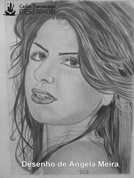 Alunos Carlos Damasceno Desenhos 4