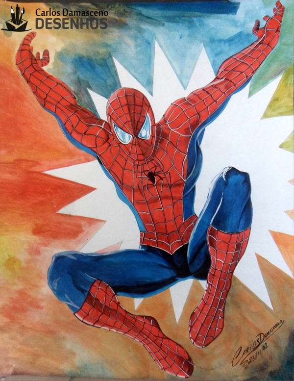homem-aranha-desenho-de-carlos-damasceno-fan-art-1