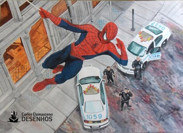 homem-aranha-desenho-de-carlos-damasceno-fan-art-2