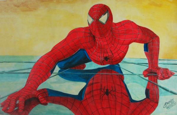 homem-aranha-desenho-de-carlos-damasceno-fan-art-6