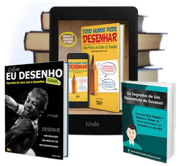 e-books-de-desenho