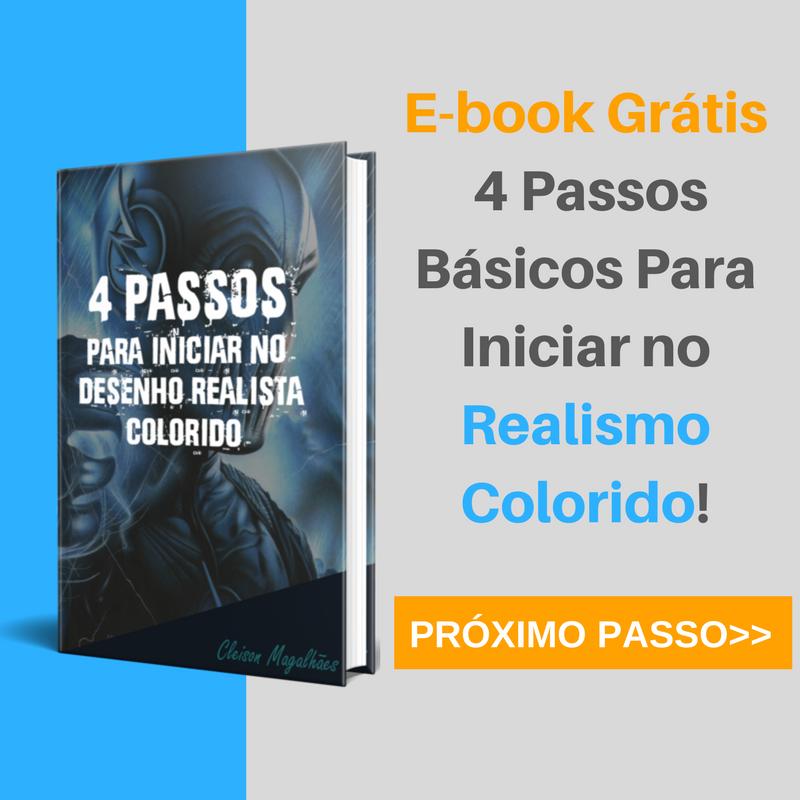 E-book 4 Passos Básicos para Iniciar no Realismo Colorido