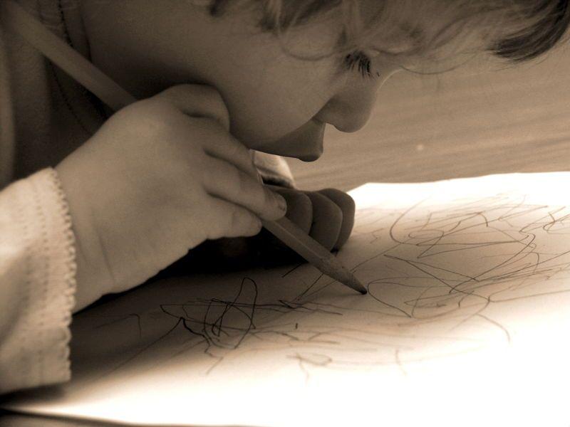 Curso Online de Desenho Realista para iniciantes - melhorar as habilidades no desenho