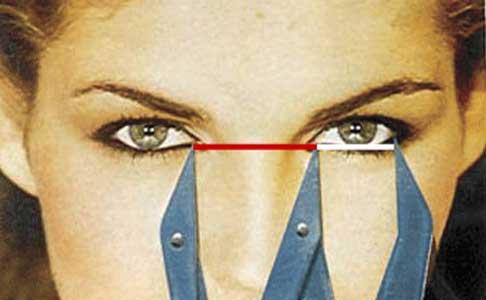 Desenho realista - proporções certos do desenho facial