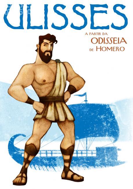 Como Ulisses pode te ajudar a ser um Desenhista de Sucesso?