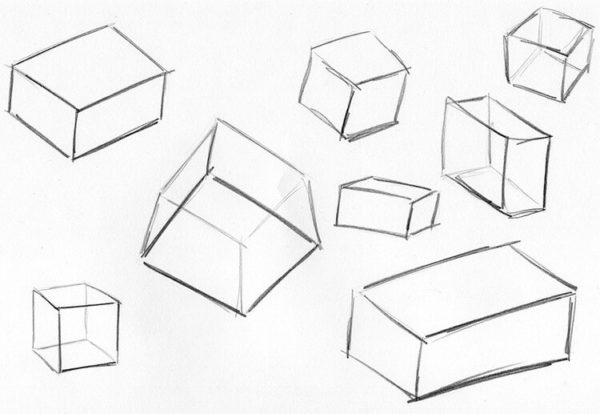 Exercício 10: Cubos (2 pontos)