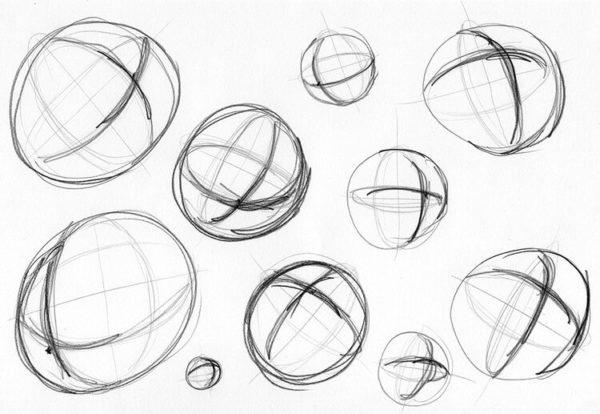 Exercício 8: Esferas