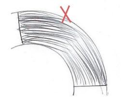 Como desenhar cabelos realistas (Exercício)