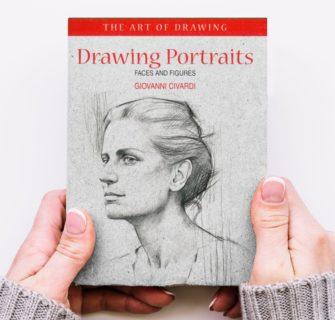 como fazer um desenho realista - Giovanni Civaldi