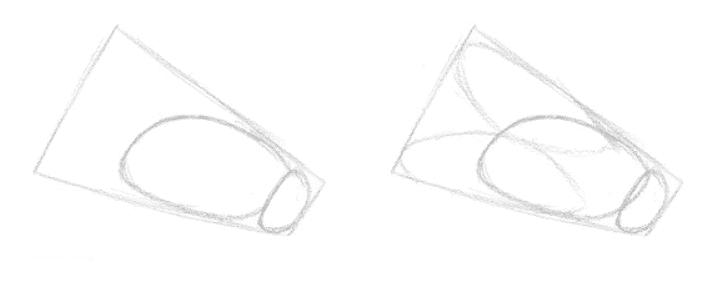 Lição 2 - Aprenda a ver de forma diferente - Identificar as formas secundárias