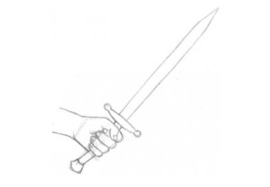 Erros mais comuns ao desenhar - exemplo 1
