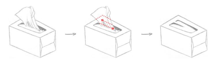 Erros mais comuns ao desenhar - exemplo 3 - o problema