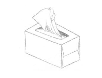 Erros mais comuns ao desenhar - exemplo 3