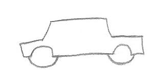 Erros mais comuns ao desenhar - exemplo 6
