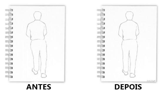 Manter a Precisão em todas as medições - alinhamento no eixo