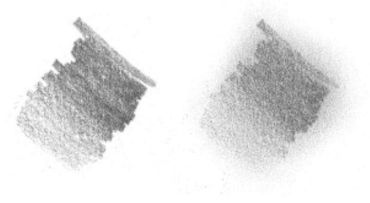 Introdução às Técnicas de Sombreamento - hachuras